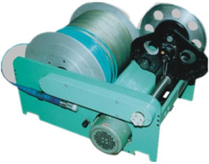 Geophysical Cable Winding Winch, Electric Winch`, Well Log Winch 500m pictures & photos