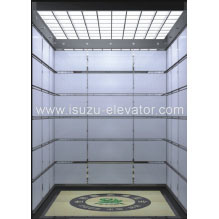 AC Vvvf Passenger Elevator (IP 623) pictures & photos