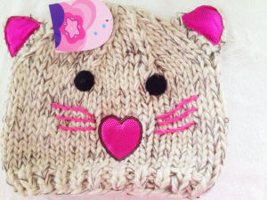 Knitted Hat, Knitted Caps 15FAAC251