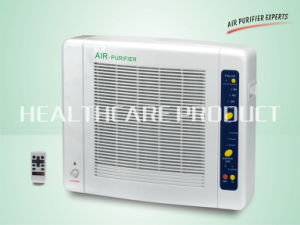 High Efficiency HEPA Air Purifier with Ionizer pictures & photos