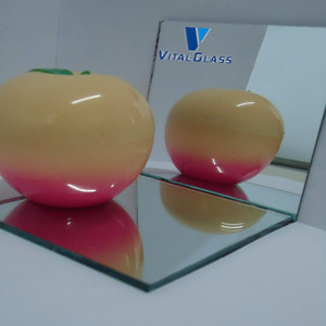 1.8mm Aluminum Mirror (A-M)
