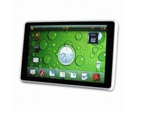 7 Inch Tablet PC Android 2.2 OS (PC-Tele8803-7)