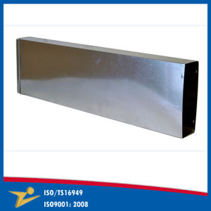 High Quality Competitive Price Long Square Tube Ventilation Fabrication Made in China pictures & photos