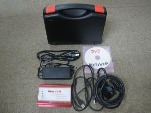 Vcm Ids Diagnostic Tool for Mini Ford