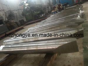 Made in China Hydraulic Hammer H Wedge Type Chisel pictures & photos
