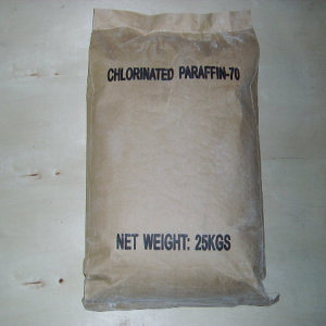 Chlronated Paraffin-70 for Flame Retardant Cable pictures & photos