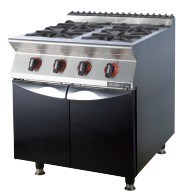 Four Burner Gas Stove (FG7XC41YN) pictures & photos