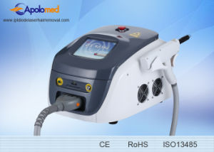 Apolomed Tatattoo Removal Machine 1064 Nm 532nm ND YAG Laser System pictures & photos