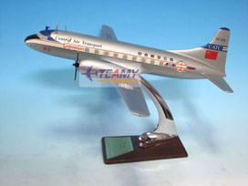 Airplane Model (Convair CV-240)
