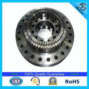 High Precision Auto Parts for CNC Turning Parts (CNC parts 018)