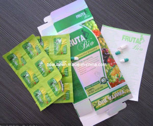 Super Hot New Version Fruta Bio Weight Loss Capsules pictures & photos