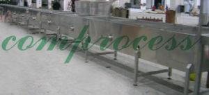 Cheese Cooling Bath (CCBM)