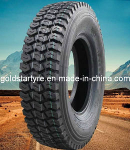 Gcc Tyres (315/80r22.5) pictures & photos
