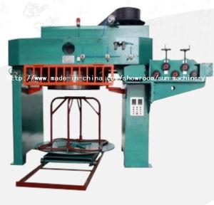 LDD Vertical-Type Wire Drawing Machine (LDD-600/1400)