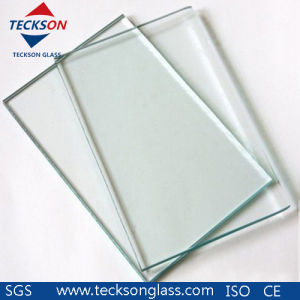 3, 4mm Clear Float Glass for Windows pictures & photos