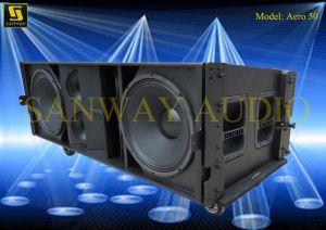 PA Speakers Line Array (Aero 50) pictures & photos