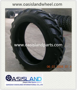 Farm Agriculture Tyre (12.4-24 12.4-28) for Tractor pictures & photos