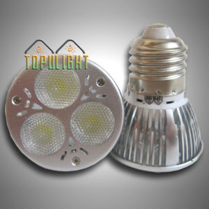 LED Spot Lights (TP-S63DDEC-1)