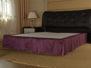 Hotel Bedding Set (SDF-B001) pictures & photos