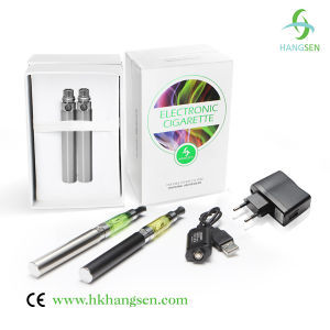 CE4 Electronic Cigarette in S/2 Hs Gift Box pictures & photos