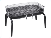 Charcoal Grill (8046)