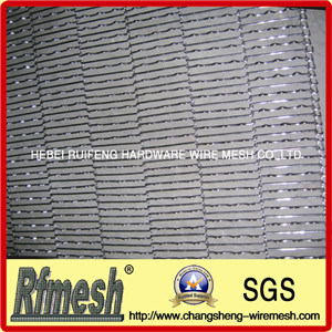 Stainless Steel Decorative Mesh Curtain pictures & photos