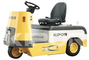 Battery Tow Tractor (KEPC5) pictures & photos