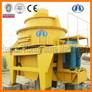 ISO9001-2008/IQNET Sand Making Machine