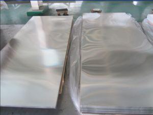 Copper and Aluminum Composite Panel