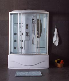 Shower Cabinet (JN-SCR02)