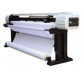 Garment CAD Plotting Inkjet Plotter Hj-1800 pictures & photos