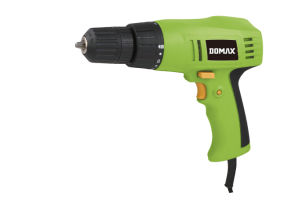 High Quality 10mm 280W Electric Drill (DX1811) pictures & photos