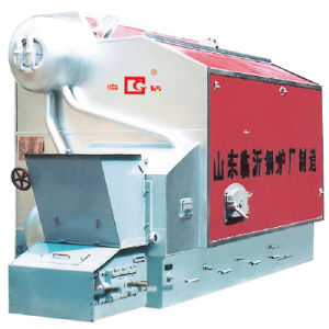 20mw Hot Water Boiler