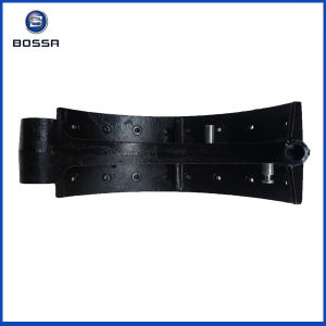 Casting Brake Shoe for Scania Hino Nissan Benz Man Dafa pictures & photos