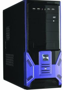 PC Case (C902J-2)