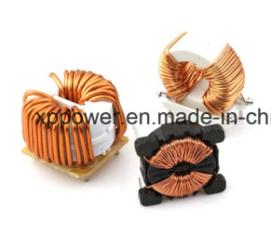 Pfc Choke Coil Inductor with Base pictures & photos