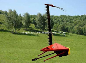 Mower for Tractor, Grass Cutter, Tractor Implement pictures & photos