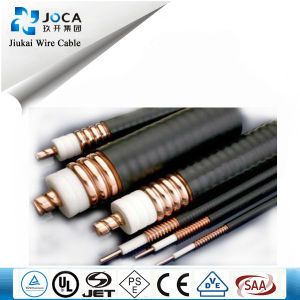 "2-1/4"" Fire Retardant Feeder Cable pictures & photos"