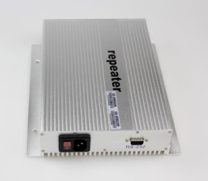 High Quality GSM Mobile Phone Signal Repeater