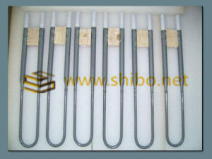 Supply High Quality Mosi2 Heater pictures & photos