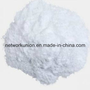High Purity Veterinary Pharmaceutical Raw Material CAS 54965-21-8 Albendazole pictures & photos