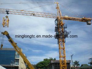 Topkit Tower Crane QTZ160 (TC7010) pictures & photos