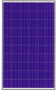210-250W Solar Panel