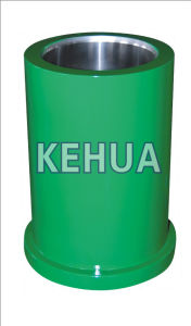 Mud Pump Double Metalsurn Liners For Mud Pump