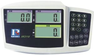 Counting Indicator (XK3118)