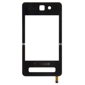 Mobile Phone Accessory LCD Screen Touch Panel for Sumsung F480 pictures & photos