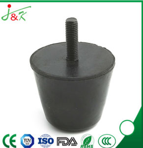 Rubber Vibration Absorber for Auto (Nr, EPDM or Silicone) pictures & photos