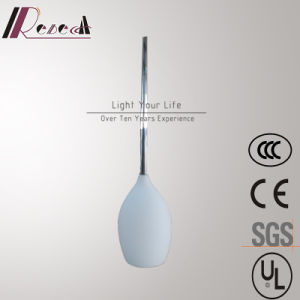 Modern Simple Opal White Glass Pendant Lamp for Livingroom pictures & photos