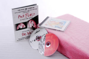 Music CD Replication With Books Printing