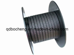 Graphite Teflon PTFE Braided Packing pictures & photos